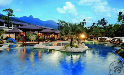 koh chang kacha resort and spa
